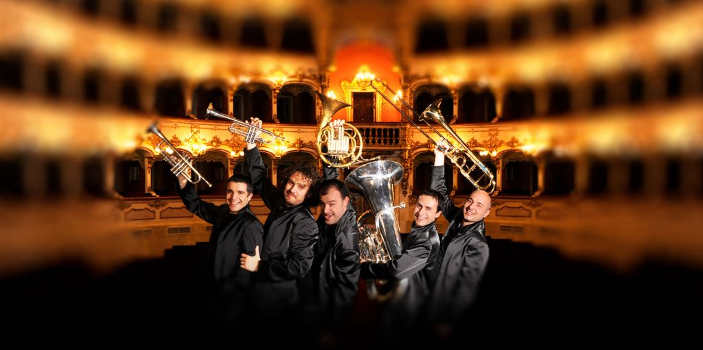 Concerto dei Gomalan Brass