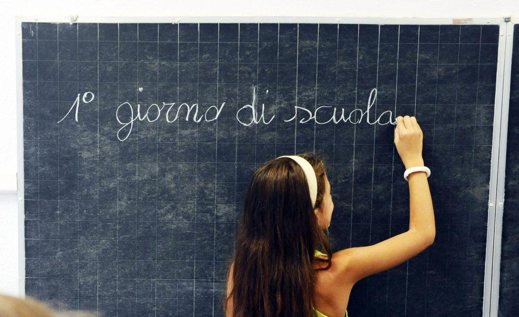 11 settembre: tutti a scuola!